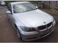 Low Mileage BMW 318i