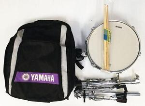 "Yamaha ""SK-275"" Snare Drum Kit"