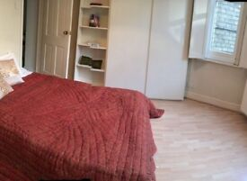 2 Double Rooms 5mins to Swiss Cottage