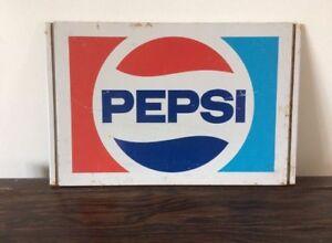 Pancarte Pepsi