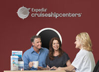 Full or Part-time Cruise Consultant