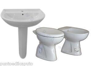 Sanitari bagno tenax ideal standard water bidet for Offerta sanitari bagno