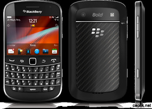 "*** Very Rare ""Unlocked"" Blackberry Bold 9900 ***"