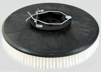 Set 2 Tennant Soft Nylon Brushes 1220235 05724 For 5680 5700 Floor Scrubber