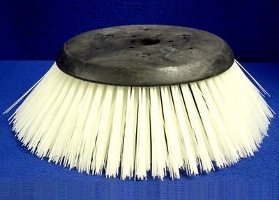 Tennant 14 Nylon Side Broom Brush 08013n S-20 355 385 8200 6400 Sweeper Scrubbe