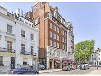 1 bedroom flat in Ovington Court, Brompton Road, Chelsea, SW3