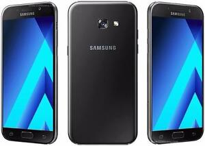 Brand New unlocked Samsung Galaxy A5 (2017) Dual SIM water resistant