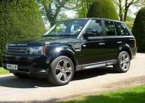 Impeccable 2010 Range Rover Sport SUPERCHARGED! PRIVATE SALE!