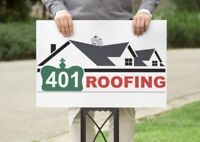 401 Roofing  Ontario's Trusted Source