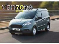 Ford Transit Courier Diesel 1.5TDCi Trend Van [6 speed]
