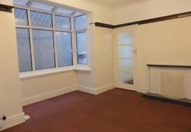 4 bed 3 reception terraced house in quiet street off Llanelli town centre for rent