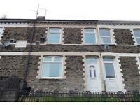 2 Bedroom Property to rent- Abertillery