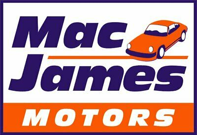 Mac James Motors - South Edmonton