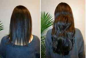 HAIR EXTENSIONS AT ITS BEST IN SOUTHWESTERN ONTARIO London Ontario image 5