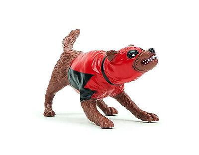 """Marvel Universe 3.75"""" Deadpool Dogpool Loose Action Figure"""