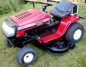 18hp MTD Lawn Tractor For Sale
