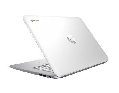 $140.00 - HP Chromebook 14-ak031nr 14