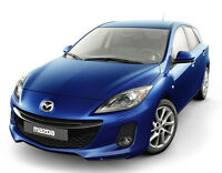 2012 Mazda Mazda3 GS-SKY Sedan SERIOUS ENQUIRES ONLY PLEASE