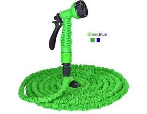 Expandable garden hose best price new