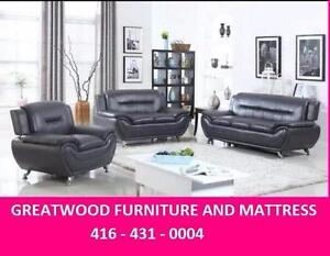 BRAND NEW 3 PIECE SOFA SET FOR $699 ONLY..