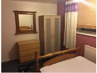 Double room in central location