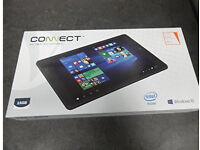 connect tablet windows 10