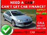 2007 PEUGEOT 407 SE HDI DIESEL CAR FINANCE FROM £25 PER WEEK MOT & TAX Birmingham