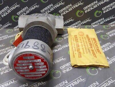 Surplus Atkomatic Model 15840 Ammonia Gas Differential Pressure Valve