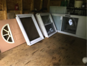 Windows and doors make and offer