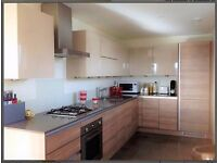 1 bedroom in Warwick Apartments, 132 Cable Street, London, E1