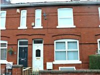 1 bedroom house in Albion Street, Old Trafford, Manchester, M16
