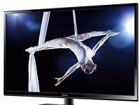 """Samsung 43"""" Plasma TV PS43E450"""
