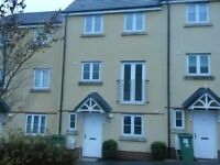 5 BEDROOM TOWNHOUSE AVAIL 22ND OCT UNF/SUIT FAMILY WITH LIVE IN RELATIVE OR SHARERS CLOSE TOWN
