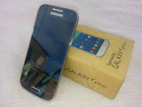 Samsung Galaxy S4 MINI / 16 GIG / Unlocked