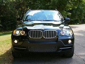2007 BMW X5 4.8 SUV, Premium Sport, Automatique