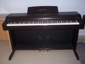 Casio Celviano AP-21 Digital Piano with weighted hammer action keys, FREE DELIVERY