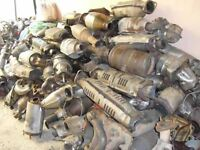£££ Catalytic converters and batteries wanted £££