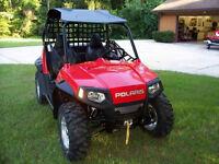 2008 polaris rzr 800 4x4 lots of extras $6999!!!!!