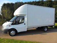 Aberdeen Removals - Man with Van Service - 24 Hours - Local & UK - House & Waste Clearance - Sofa