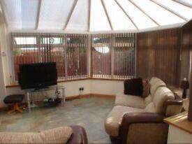 3 Bedroom House with garden and outdoor space (ELGIN)