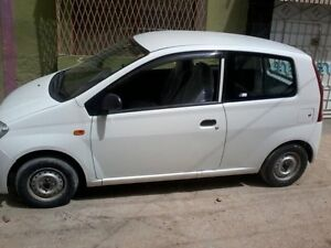 2004 Daihatsu Charade Manual Hatchback with RWC Box Hill South Whitehorse Area Preview