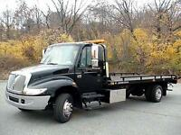 Hiring Experienced Tow truck driver!!