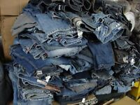 Interior design trainee seeks jeans for project willing to pay £1/pair
