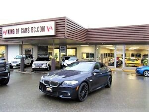 2013 BMW 5 Series 528i xDrive M-PACKAGE