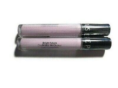 Sephora Bright Future Color Corrector - 07 LAVENDER - .14 oz. Lot of 2 NEW  Lavender Color Brightening