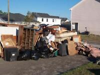 low Price: Garbage / Junk Removal; 905-714-2113