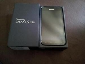 Samsung galaxy s2 Telus 4G