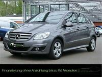 Mercedes-Benz B 150 BlueEfficiency+Navi+SH+Alu+Licht&Sicht