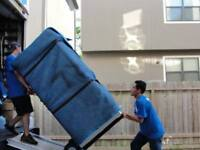 T-BAY MOVERS™: Professional, Affordable - Just $60/hr!