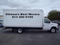 Ottawa's Best Piano And Furniture Movers!